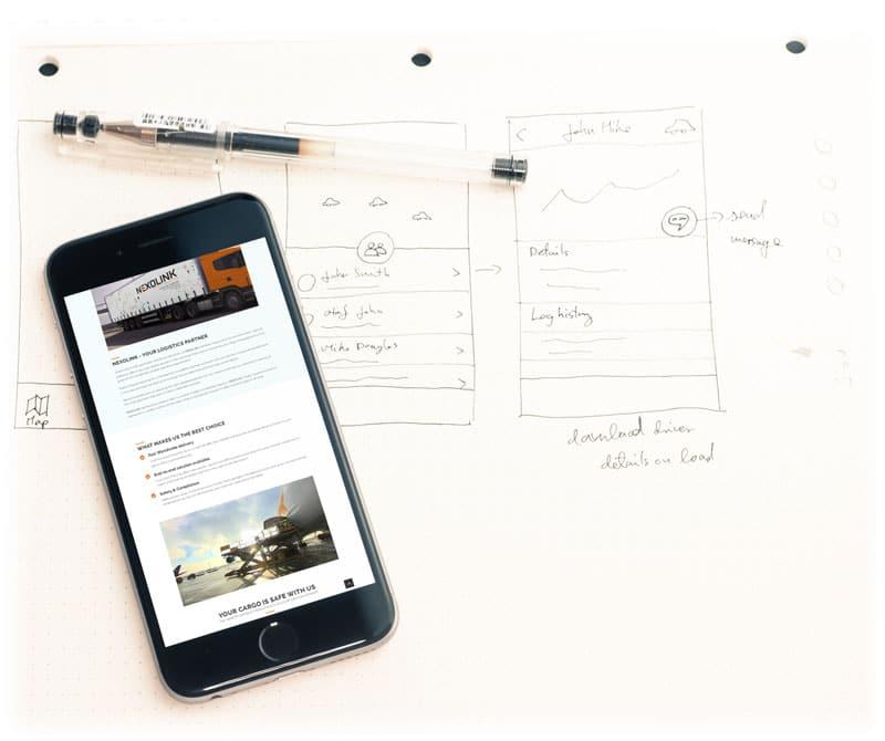 Grafikai tervezés, minőségi kivitel
